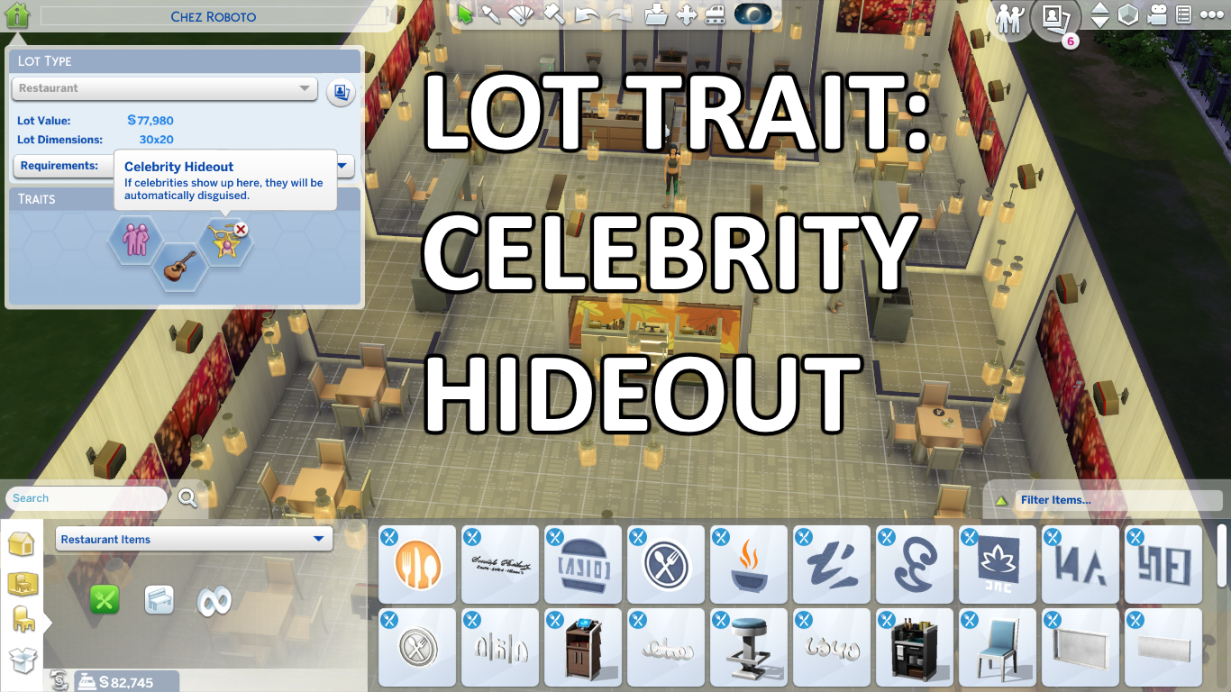 Triplis Mods for The Sims 4